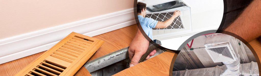 Air Duct Replacement Arlington TX