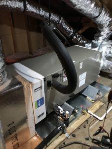 Furnace Installation Arlington TX
