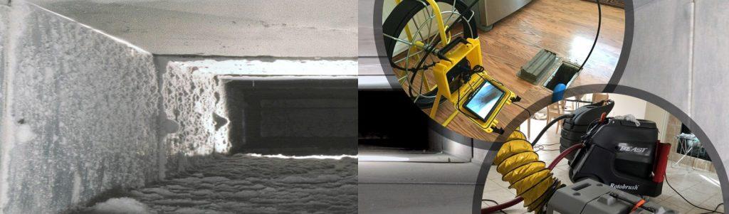 Air Duct Cleaning Arlington TX